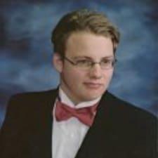 Profil utilisateur de Dustin