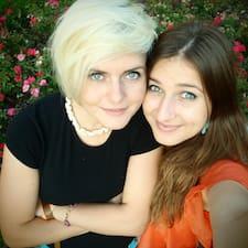 Basia & Kryszka