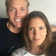 Allison And Sindre User Profile