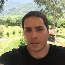Juan Esteban User Profile