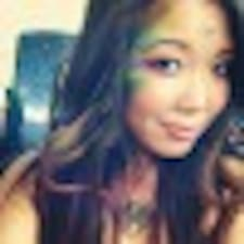 Profil utilisateur de Joann