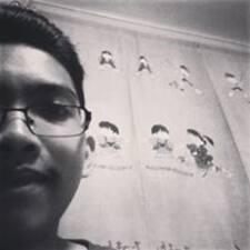 Profil utilisateur de Alvin Fhorest