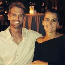 Debora And David User Profile