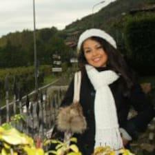 Andrea Mila User Profile