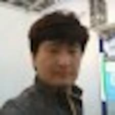 Daeyoung User Profile