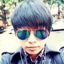 Nutzerprofil von Shulin