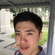 Zizhang User Profile