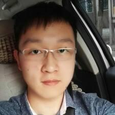 Profil utilisateur de 易楠