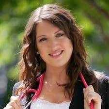 Dr. Nicole User Profile