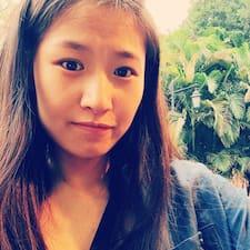 Profil utilisateur de 蓝蓝