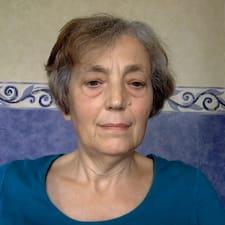 Profil korisnika Marion