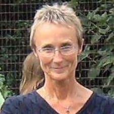 Anette Ingeborg je domaćin.