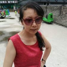Profil utilisateur de 朱蘅