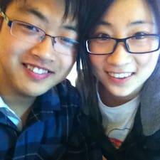 Profil utilisateur de Yangze
