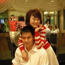 Profil utilisateur de Hing Leong