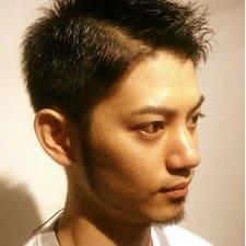 Ichiro je domaćin.