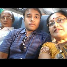 Perfil de l'usuari Anindam