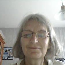 Marie-José User Profile