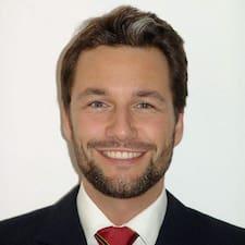 Profilo utente di Jens