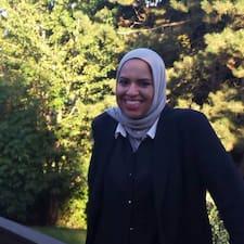 Manal User Profile