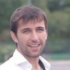Pierre-Antoine Brugerprofil