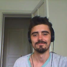 Profil utilisateur de Paul