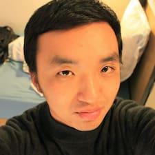 Profil utilisateur de Kaiyu
