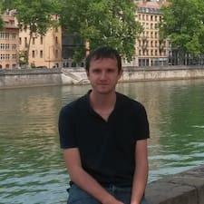 Profil utilisateur de Petru
