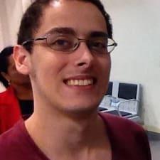 Perfil do utilizador de Fernando