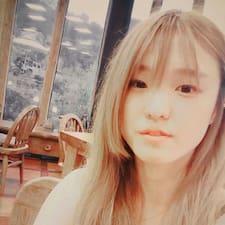 Profilo utente di Haeji