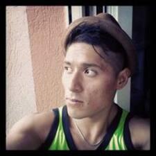 Profil utilisateur de Esteban Daniel
