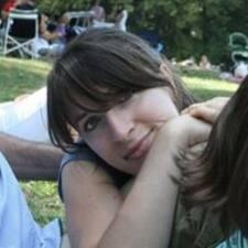Profil Pengguna Rossella
