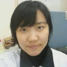 Profil utilisateur de Minkyung