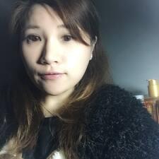 Профиль пользователя Shanmei