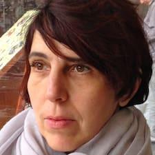 Profilo utente di Gaëlle