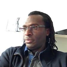 Profil utilisateur de Manfred Edouard