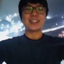 Hwang Jun Young - Uživatelský profil