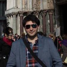 Victor Javier User Profile