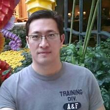 Profil korisnika Jason Cc
