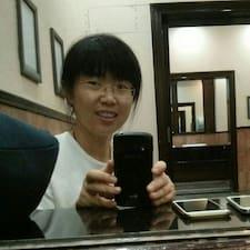 Profil utilisateur de Hongxia