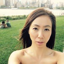 Jeonghae User Profile
