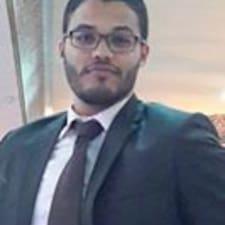 Профиль пользователя Mahmoud