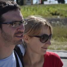 Ido & Kornelia User Profile