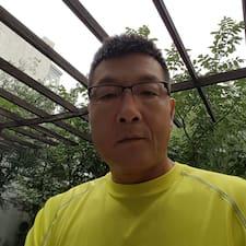 欣新 - Uživatelský profil