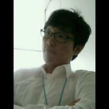 Profil utilisateur de SeungYeon