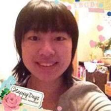 Mamiko User Profile