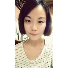 Irene Tan User Profile