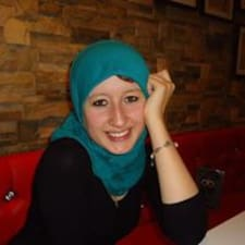 Mariam User Profile