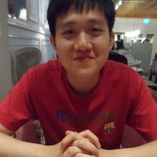 Wei Xiong User Profile