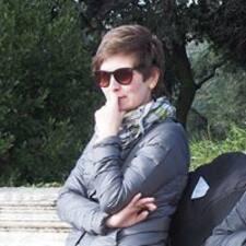 Panferova User Profile